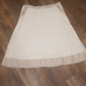 Issac Mizrahi Skirt  Size 10